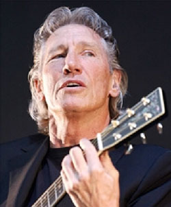 Roger Waters - 13 Απριλίου 2011, Zagreb Arena.