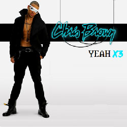 Chris Brown - Yeah 3x.
