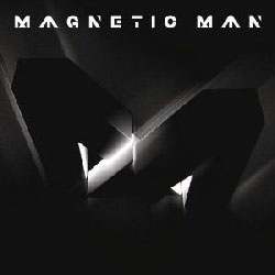 Magnetic Man - Lights On.