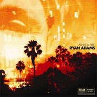 "Ryan Adams ""Ashes & Fire"""