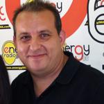 Dr Δημήτριος Μπακιρτζής
