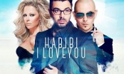 Chawki Ft. Pitbull & Fani Drakopoulou - Habibi I love you / Νέο single