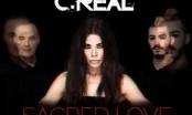 C:real - Sacred Love / Νέο single - Ράδιο Energy 96.6