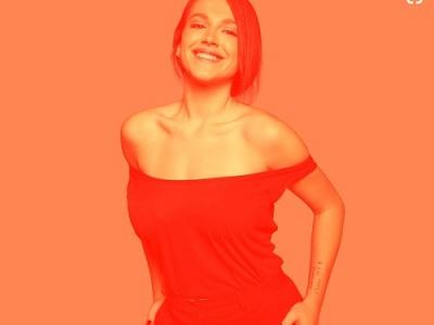 Τάνια Μπρεάζου Ft. REC - Κάνε μια τρέλα / Νέο single - Ράδιο Energy 96.6