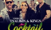 Γιώργος Τσαλίκης & Kings - Cocktail / Νέο single - Ράδιο Energy 96.6